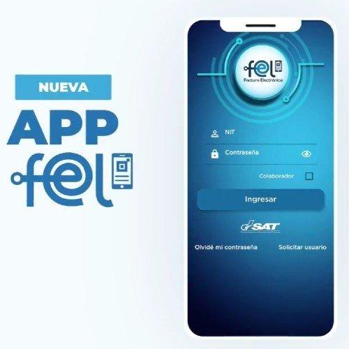 app-fel-sat-guatemala-facturas-gratis